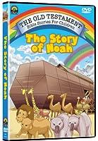 Story of Noah [DVD] [Import]