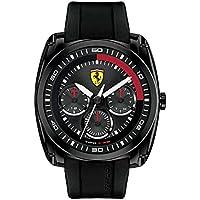 (フェラーリ) Ferrari 腕時計 TIPO J46 IPNG 0830320 メンズ [並行輸入品]
