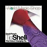 タイシェル( The Color Changing Tie ) by David Pennと世界Magic Shop
