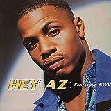 Hey Az (feat. Swv) (Radio Edit)