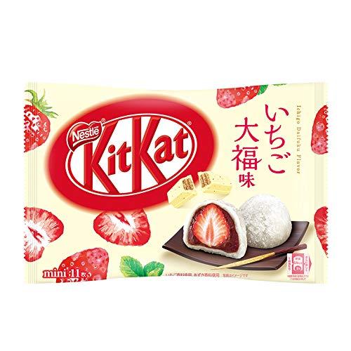 キットカット ミニ いちご大福味 ×24袋セット