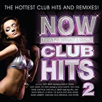 Vol. 2-Now That's What I Call Club Hits