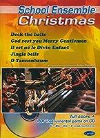 Christmas School Ensemble / クリスマス・スクール・アンサンブル