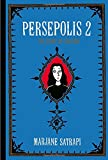 Persepolis 2: The Story of a Return (Pantheon Graphic Novels)
