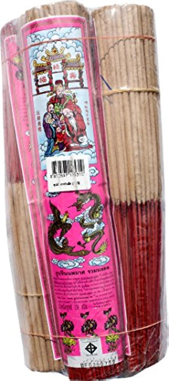 新年圧倒する丈夫tupchinenokpamaadブランドタイBhuddhist Incenseお香11