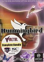 Prominy Hummingbird & V-METAL & SR5-2 & SC コンプリート・バンドル