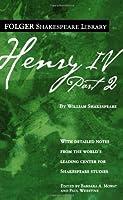 Henry IV, Part 2 (Folger Shakespeare Library)