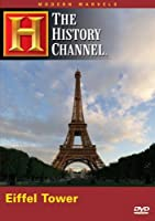 Modern Marvels: Eiffel Tower [DVD] [Import]