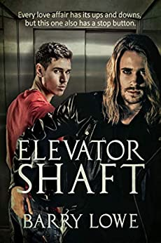 Elevator Shaft: MM Romance by [Lowe, Barry]
