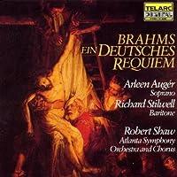 Brahms: Ein Deutsches Requiem (1990-10-25)