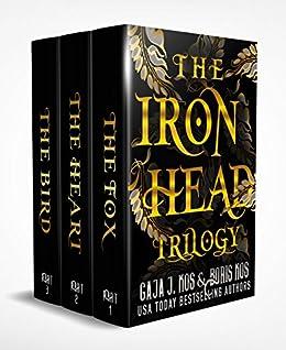 The Iron Head Trilogy by [J. Kos, Gaja, Kos, Boris]