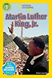 KITSON National Geographic Readers: Martin Luther King, Jr. (Readers Bios)