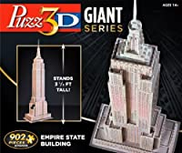 Puzz 3D Giant Series Empire State Building by puzz 3d