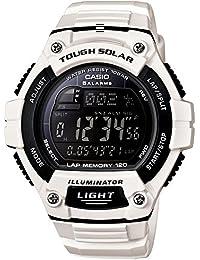 [カシオ]CASIO 腕時計 スタンダード ソーラー W-S220C-7BJF メンズ