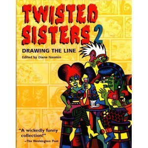 Twisted Sisters: Drawing the Line