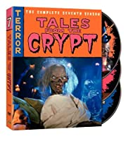 Tales from the Crypt: Season 7 [並行輸入品]