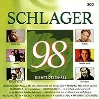 Michelle, Kristina Bach, Roland Kaiser, Bernd Cler, Engelbert, Lollies, Andrea Jgens, Hansi Ssenbach..
