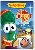 Veggie Tales: Little Drummer Boy [DVD] [Import]