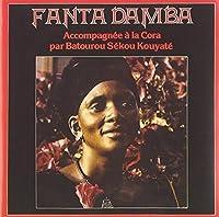 Accompagnee a La Cora Par Batourou Sekou Kouyate by FANTA DAMBA (2013-03-19)