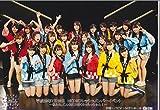 HKT48 フレッシュメンバーイベント 2017年7月26日 18:30公演 集合写真 L判