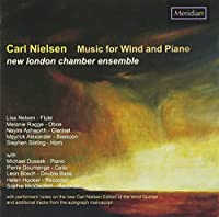 Music for Wind & Piano