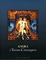 バンドスコア ANGRA/オーロラコンサルジェンス