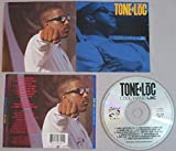 Cool Hand Loc (clean Version) by Tone Loc
