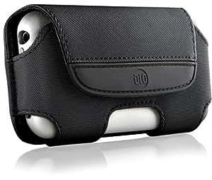 【正規品】 DLO HipCase for iPhone Black Nylon DLO-PH-6