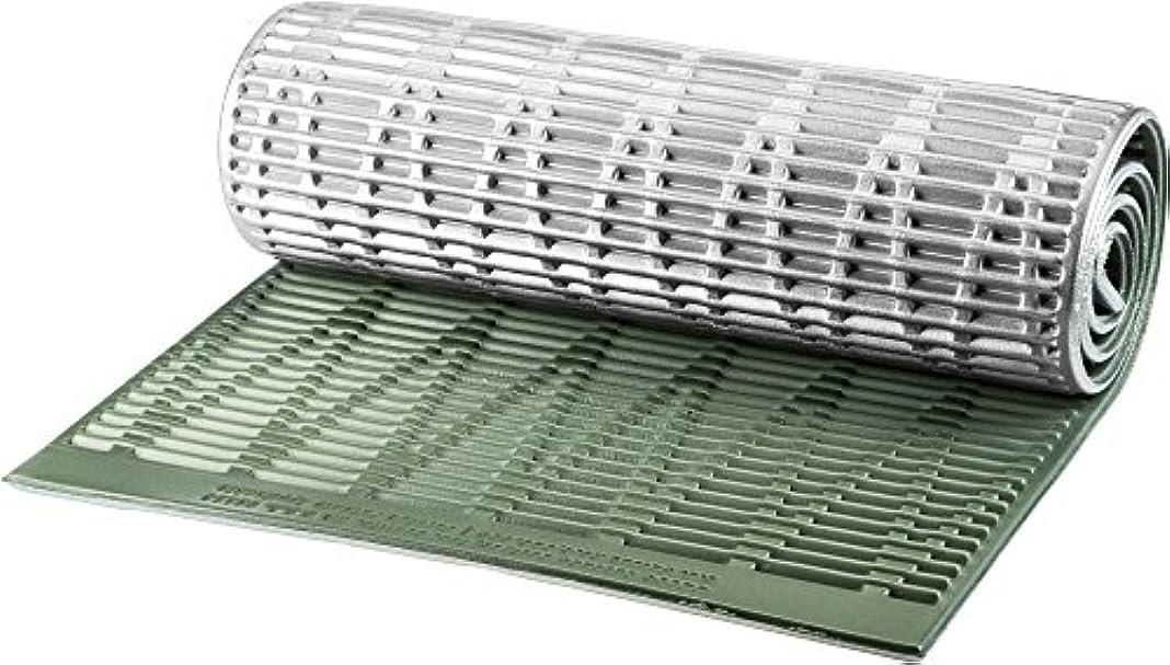 驚いたギャップ招待[サーマレスト]Therm-a-Rest RidgeRest SOlite Sleeping Pad スリーピングパッド SAGE/SILVER [並行輸入品]