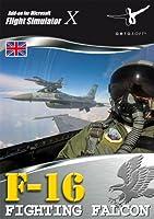 F16 fighting falcon (PC) (輸入版)