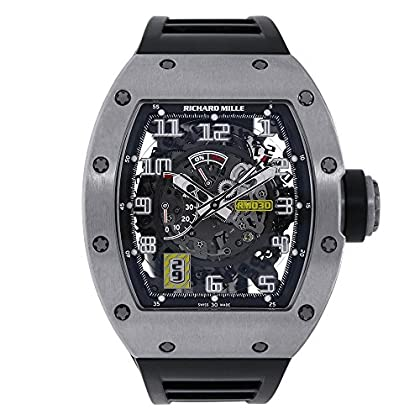 wtch06044Richard Mille RM 030automatic-self-wind Male Watch rm030(認定pre-owned)
