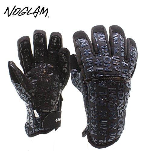 (ノーグラム)NOGLAM 2015年モデルnog-125 グローブ VENIX FIVE FINGER/NAVY 日本正規品 S