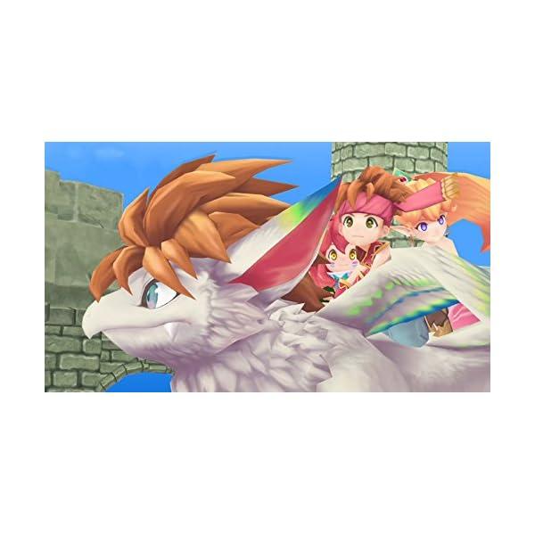 【PS Vita】聖剣伝説2 シークレット オ...の紹介画像5