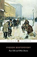 Poor Folk and Other Stories (Penguin Classics)