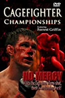 No Mercy: Cagefighter Cham [DVD] [Import]