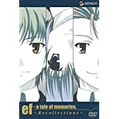 ef - a tale of memories. ~recollections~ [DVD]