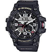 Casio G-Shock Mudmaster Watch GG1000-1A