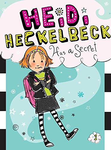 Download Heidi Heckelbeck Has a Secret (English Edition) B0054KCH02