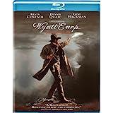 Wyatt Earp [Blu-ray] [Import]