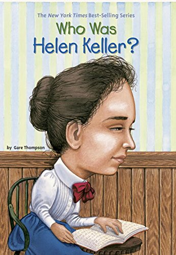 Who Was Helen Keller? (Who Was?)の詳細を見る