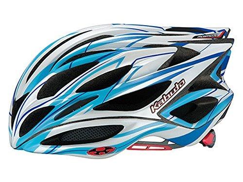 OGK KABUTO(オージーケーカブト) ヘルメット MOSTRO-R ラックブルー サイズ:L