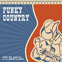 Funky Country [12 inch Analog]
