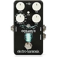 ELECTRO-HARMONIX OCEANS 11 Reverb ギターエフェクター
