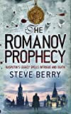 The Romanov Prophecy (English Edition)