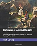 The Voyages of Doctor Dolittle  (1922) .: The novel begins when Tommy Stubbins, the narrator of the story./illustrated / 画像