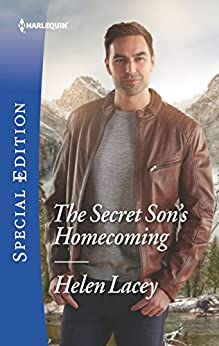 The Secret Son's Homecoming (The Cedar River Cowboys) by [Lacey, Helen]