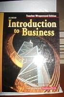 Teacher's Wraparound Edition: Twe Intro to Business