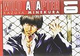 Wild adapter vol. 1