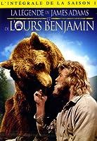 La légende de James Adams et de l'ours Benjamin