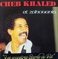 Monstres Sacres Du Rai by Cheb Khaled (2000-01-11)